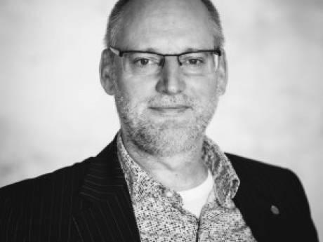 Tom Horn nieuwe burgemeester van Epe