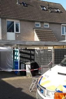 Buurt heeft veel vragen over groot recherche-onderzoek in Zwolle-Zuid