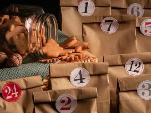 Les 10 calendriers de l'Avent les plus gourmands à déguster jusqu'à Noël