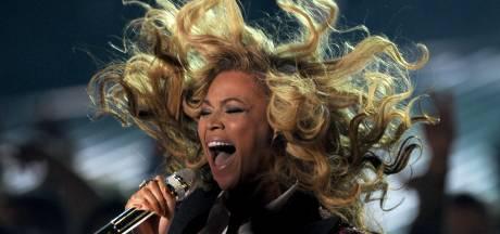 Beyoncé en tête des nominations aux Grammys