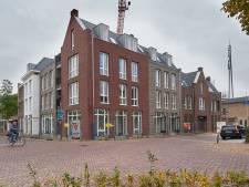 Oud bankgebouw en drukkerij Veghel maken plaats voor winkel met appartementen
