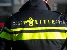 Politie ramt auto inbrekers na twee achtervolgingen in Veenendaal