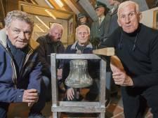 Klokje komt 'thuis' in het Grenslandmuseum