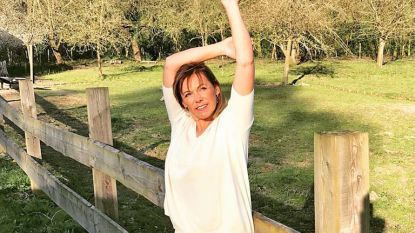 """De warmste vakantieplek, met Sabine Appelmans: """"Kapelletjes aan de Kruisborre brengen mij tot rust"""""""
