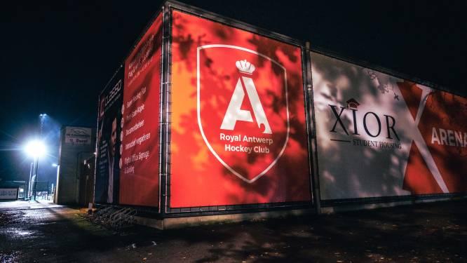 """Royal Antwerp Hockey Club trekt aan alarmbel na coronaprotocol: """"Langetermijnperspectief? Het enige perspectief is het zicht op een doodsvonnis"""""""