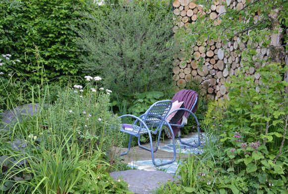 Sta ook stil bij de toegankelijkheid van je tuin