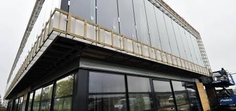 Industriegrond Rucphen bijna uitverkocht