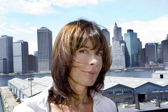 """Jacqueline Goossens woont al veertig jaar in New York: """"De gevolgen van deze crisis zullen spectaculair zijn."""""""
