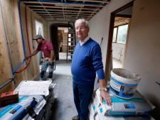 Omstreden Zorghuis in Kedichem nadert voltooiing: 'Hopen in december open te kunnen'
