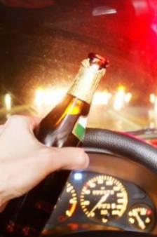 Personne ne tolère autant l'alcool au volant que les Belges