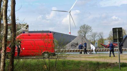 Twee lichamen gevonden in Albertkanaal in Limburg