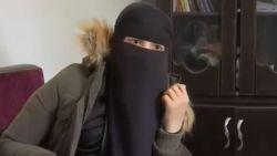 Teruggekeerde IS-vrouwen tekenen verzet aan tegen eerdere veroordeling
