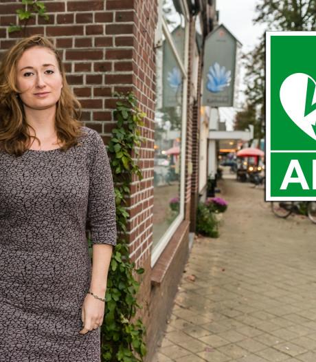 Femke uit Zeist verloor een vriend aan hartstilstand. Nu wil ze een AED in haar straat