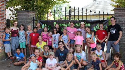 Fanfare organiseert eerste muziekkamp