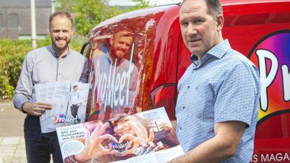 ProMeet schenkt 1.000 euro waardebonnen weg bij lokale handelaars in Meetjesland