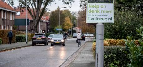 Eerste stap voor herinrichting Tivoliweg in Hulst