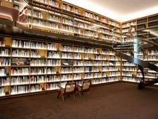 Bergeijk krijgt 59.000 euro terug van bibliotheek