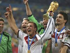 Europa krijgt drie extra plaatsen in uitgebreid WK