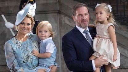 Plotse verhuis van Zweedse prinses Madeleine zet kwaad bloed bij haar familie
