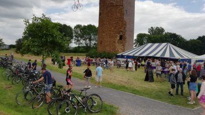 Dwars door het Hageland brengt toeschouwers op de fiets, verkeerschaos blijft uit