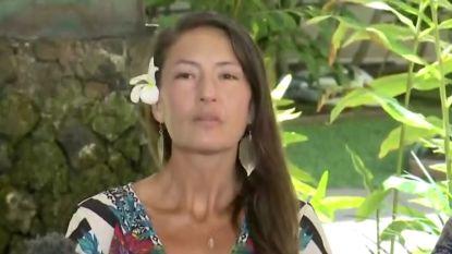 Yoga-instructrice Amanda vertelt over 17 dagen in de wildernis