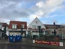 Royal Palace aan de Kerkring in Renesse.
