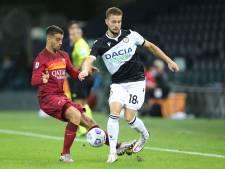 Ter Avest maakt zich op voor rentree in de eredivisie bij FC Utrecht
