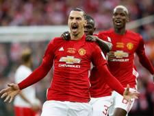 Zlatan en Pogba dollen: Mij gekocht? Ik kwam gratis