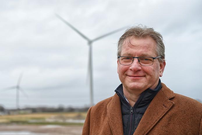 Jan-Willem Revet van Spinderwind.