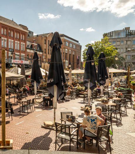 Nu overleven en straks weer ondernemen: ondernemers in Zuidoost-Brabant hopen op een beter 2021