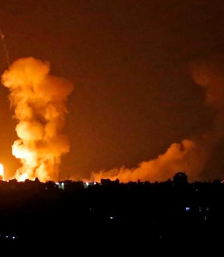 'Hamas en Israël sluiten bestand in Gaza'