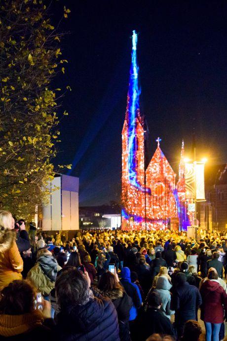 Evenementen in Eindhoven mogen gemeentelijke subsidie houden