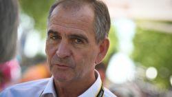 """Marc Sergeant nog voor de start van de slotrit: """"Onze Tour is helemaal mislukt"""""""