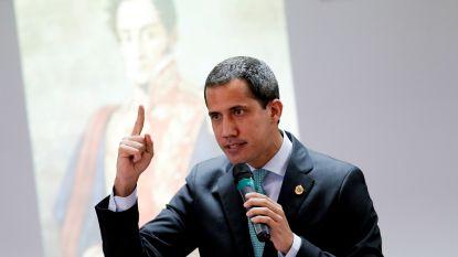 Onderhandelingen Venezolaanse oppositie met regering definitief mislukt