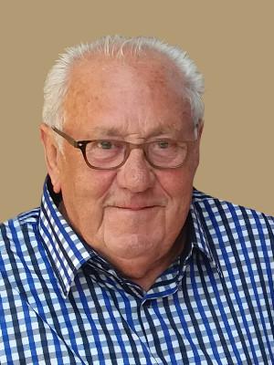 Het ging al enkele maanden bergaf met de gezondheid van Willy Vervaeke (78).