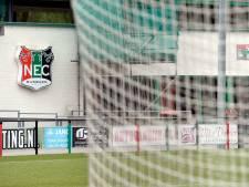 NEC haalt spits Feyenoord Onder 19 voor beloften