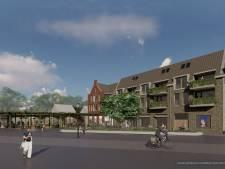 Het gat van Rijen maakt na twintig jaar plaats voor een groene ontmoetingsplaats