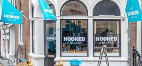 'Fish&Chips Zierikzee stinkt nog steeds'