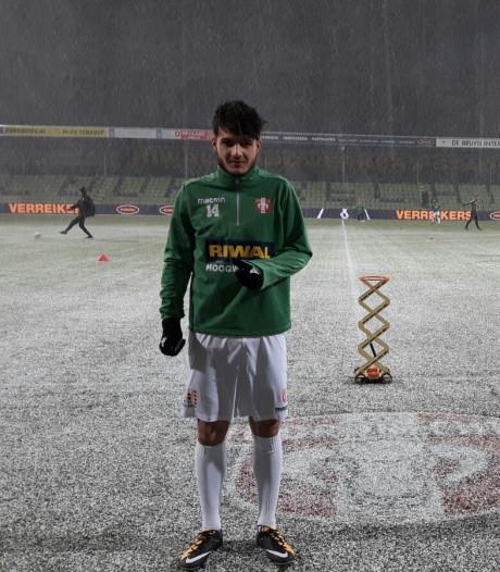 Yildizturan tekent bij hoofdklasser, maar hoopt op Roda JC