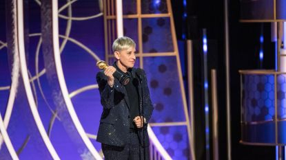 """Warner Bros. reageert op beschuldigingen : """"Ellen DeGeneres' gedrag is onacceptabel"""""""