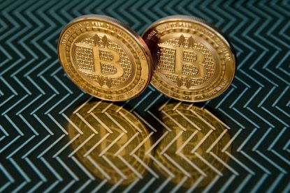 Bitcoin zet zijn opmars verder: grens van 12.000 dollar ruim doorbroken