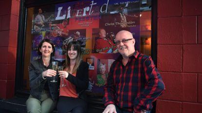 Roland en Eric Melaerts spelen 34ste editie Libertadfeesten op gang. Ook finalist van The Voice Senior op affiche
