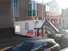 Politie Noordwijk opent politiepost na explosie