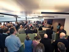 Gemeentekantoor in Lichtenvoorde geopend 'zonder toeters of bellen'