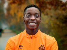 PSV legt jeugdkeeper Tyrick Bodak (18) vast