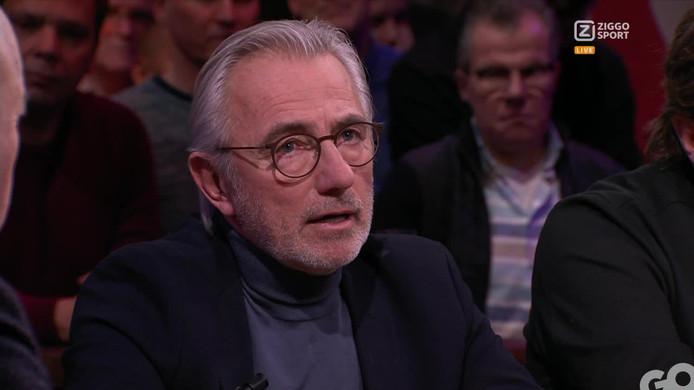 Bert van Marwijk bij Rondo.