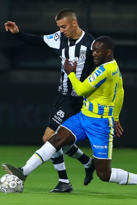 Samenvatting: Heracles Almelo - RKC Waalwijk