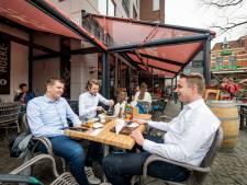Hitteplan: Moeke Enschede overdag dicht