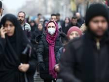 Trois nouveaux cas recensés en Iran