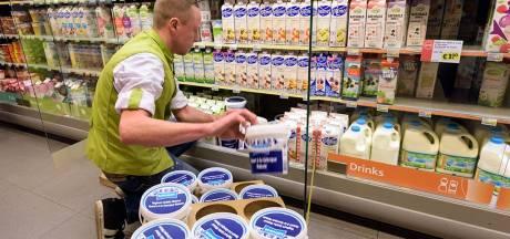 Leende luistert nog zoet naar vetadvies, kwark niet aan te slepen in supermarkt (poll)